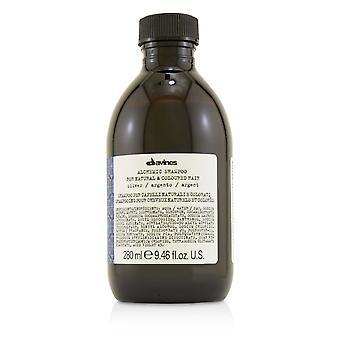 Alchemic shampoo # silver (for natural & coloured hair) 217900 280ml/9.46oz