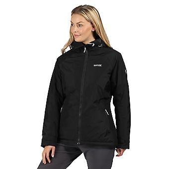 Regatta Womens Voltera Protect Insulated Waterproof Jacket