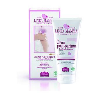 Mamma line Postpartum cream 150 ml of cream