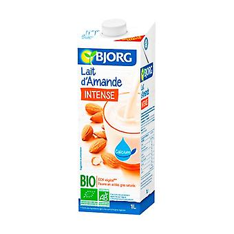 Intense Almond Milk Calcium 1 L (Almond)