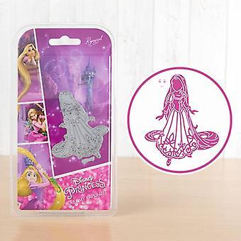 Disney Cutting Dies - Dreamy Rapunzel