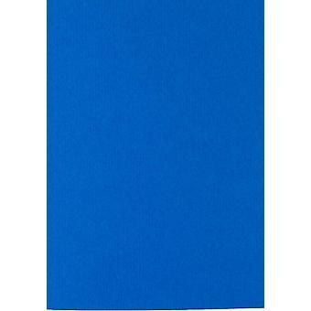 Papicolor 6X Cartón 210X297mm-A4 Aqua-Blue