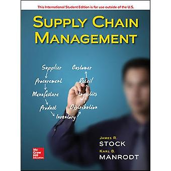 ISE Supply Chain Management by Stock & James
