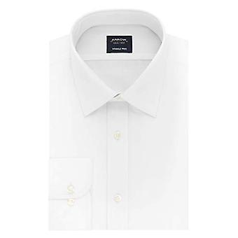 Arrow 1851 Men's Xtreme Dress Shirt Poplin (Available in Regular, Extreme Sli...
