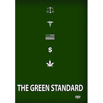 Grønn Standard [DVD] USA import
