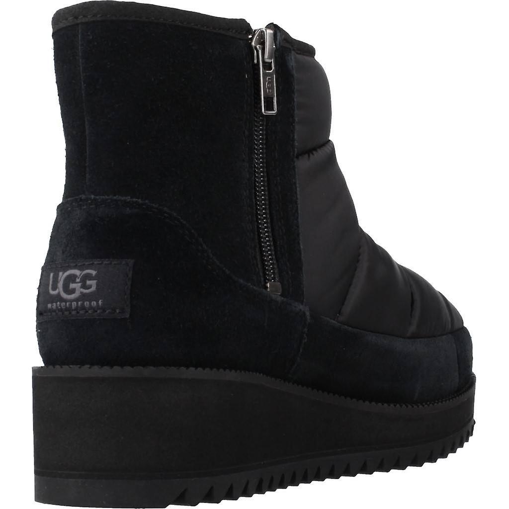 Ugg Booties Ridge Mini Color Black