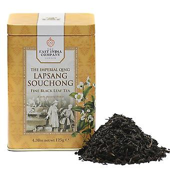The Imperial Qing Lapsang Souchong Loose Leaf Black Tea Caddy 125g