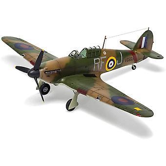 Airfix Hawker Hurrikan Mk.1