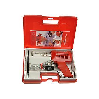Weller 8100UDK Expert Soldering Gun Kit 100 Watt 240 Volt WEL8100UDK