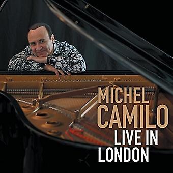 Camilo*Michel - Live in London [CD] USA import