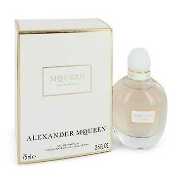 Mcqueen Eau Blanche By Alexander Mcqueen Eau De Parfum Spray 2.5 Oz (women) V728-540973