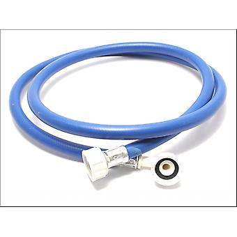 Furtun de intrare Oracstar 2.5m 90 Bend Blue