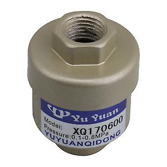 1/4inch BSPT Aluminum One-way Quick Exhaust Valve BQE-02