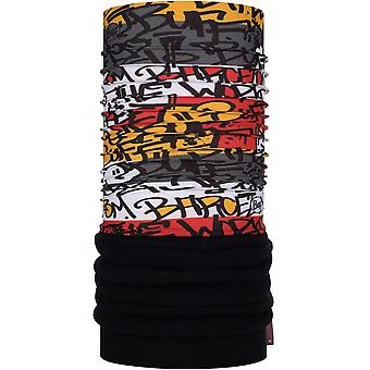 Buff Kids Polar Outdoor Protection Neckwear Écharpe tubulaire - Grafft Multi