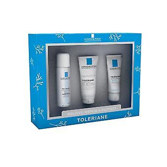 La Roche-Posay Toleriane Relieve, Repair & Protect Gift Set