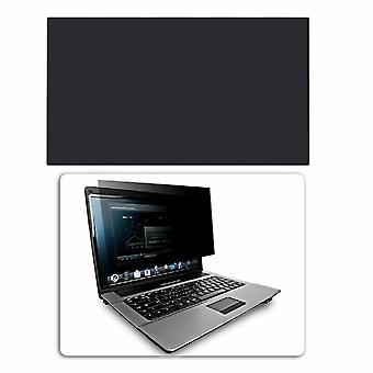 Professional 17 Inch Privacy Filter Anti Peeping Screens Protective Film Anti