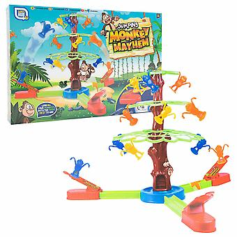 Monkey Mayhem Game