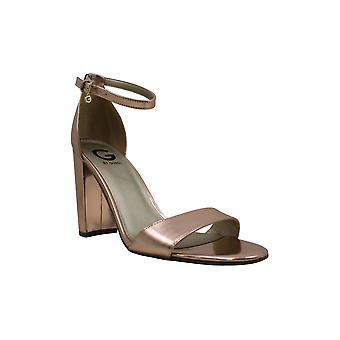 G by Guess Womens Shantel3 Open Toe Special Occasion Ankle Strap Sandals
