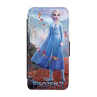 Frost 2 Elsa iPhone 12 Pro Max Wallet Case