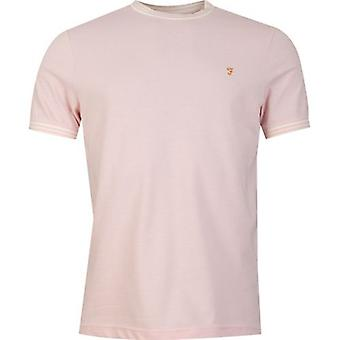 Farah Texas kortærmet T-shirt