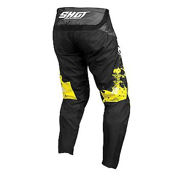 2020 Shot Contact MX Pants Adulto - Rockstar
