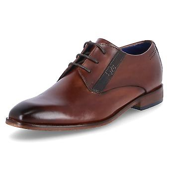 Bugatti 3117521111006300 ellegant miesten kengät