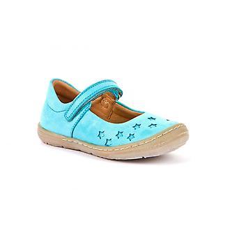FRODDO Mary Jane sko med Star Detalj