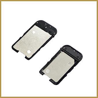Til Sony Xperia L1 G3311 Sim-kortbakkeholderens udskiftningsdel G3312 G3313