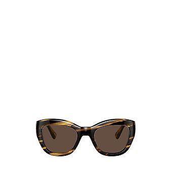 Oliver Peoples OV5430SU cocobolo kvinnliga solglasögon