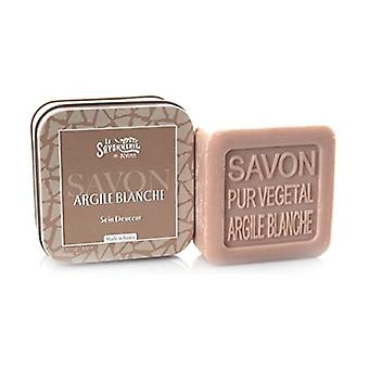 Metal Clay Soap with White Clay 100 g