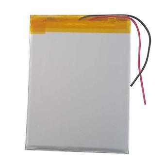 Polymer Lithium Ion Battery/ Li-ion Battery For Tablet Pc
