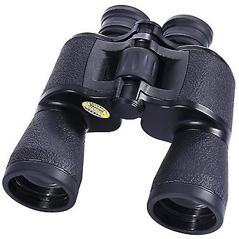 New binoculars high magnification hd 20x50 telescope nitrogen-filled and waterproof essential tourism hunting equipment