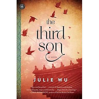 The Third Son by Julie Wu - 9781616203276 Book