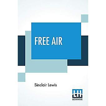 Free Air by Sinclair Lewis - 9789353365332 Book