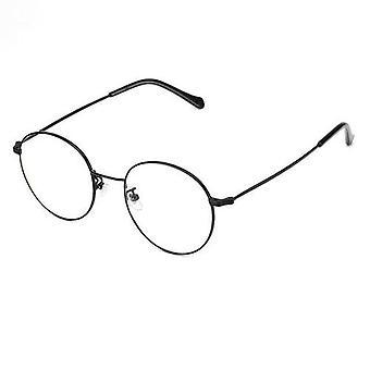 Kék fény blokkoló számítógépes szemüveg anti szem törzs UV védelem