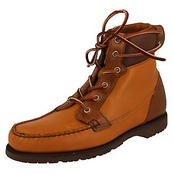 Mens Sebago bottines Boot Scout