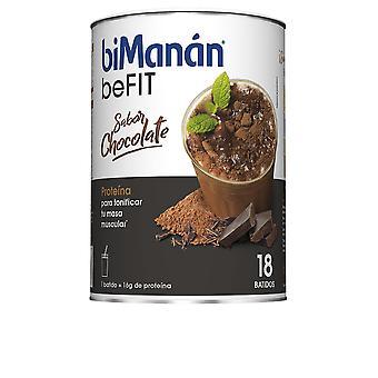 Bimanán Be Fit Batido #chocolate 540 Gr Unisex