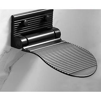Ellen Shower Foot Rest Bathroom Pedals Non-slip Shower Footstool Pedestal