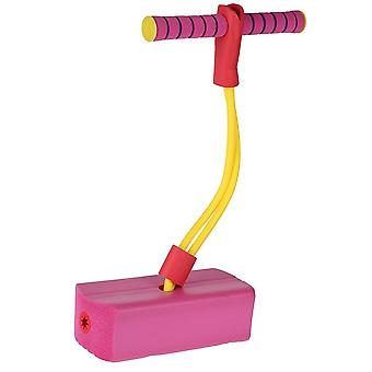 Foam Pogo Stick, Jumping Game /funny Elastic With Handles