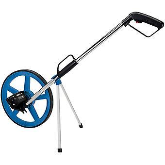 Draper Tools Expert Measuring Wheel Blue 44238