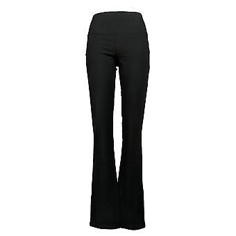 Vrouwen met Control Women's Pants Tummy Control Black A452936