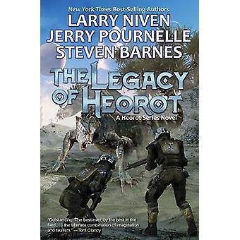 Legacy of Heorot 1