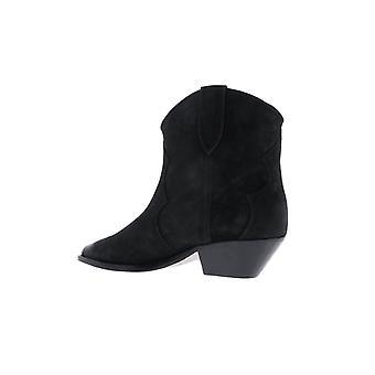 Isabel Marant Dewina Black BO017420A004S02FK shoe
