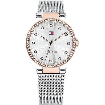 Reloj de pulsera de cuarzo clásico analógico Tommy Hilfiger 1781863
