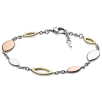 Fossil Women's Stainless Steel Bracelet JF02778998(2)