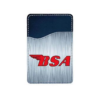 BSA Universal Mobile Card Holder