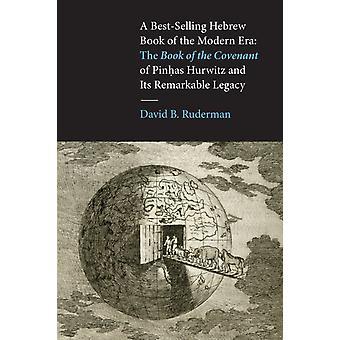 A BestSelling Hebrew Book of the Modern Era by David B. Ruderman
