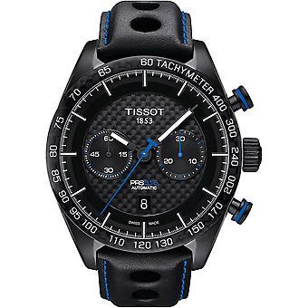 Tissot Uhr prs 516 automatischer Chronograph t1004273620100