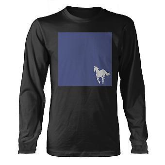 Longsleeve Deftones Album White Pony Official Tee T-Shirt Unisex