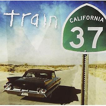 Treno - California 37 CD